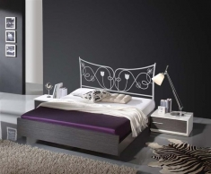 cabeceros de forja forja beltran tu tienda online de forja decorativa. Black Bedroom Furniture Sets. Home Design Ideas