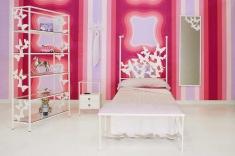 Dormitorio Colecci�n MARIPOSAS