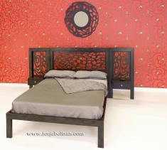 Cama-Mural Colecci�n PACIFICO