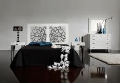 Dormitorio Colecci�n MICA