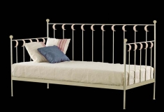 Sofa-Cama de forja Mod. LUNA