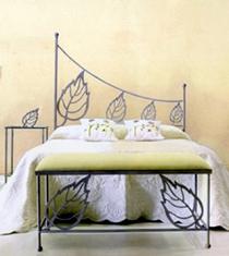 Dormitorio Colecci�n IRIS