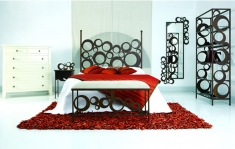 Dormitorios : Colecci�n BARCELONA CH