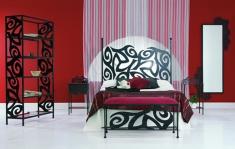 Dormitorio Colecci�n EROS