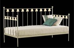 Sofa-Cama de forja Mod. OSITO