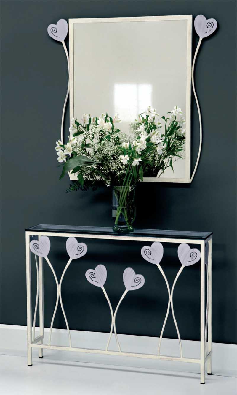Camas con dosel catalogo online muebles y decoracion forja for Muebles y decoracion