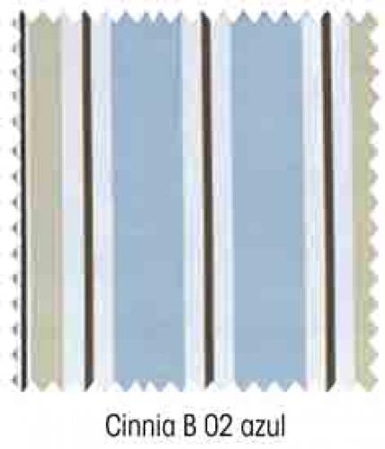 Cinnia B02 Azul