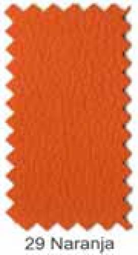 Polipiel Nilo 29 Naranja