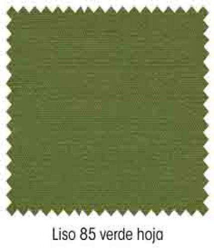 Liso 85 verde hoja