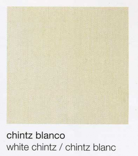 CHINTZ BLANCO
