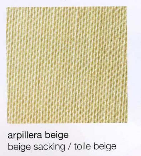 ARPILLERA BEIGE