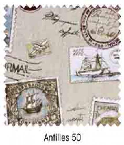 Antilles 50
