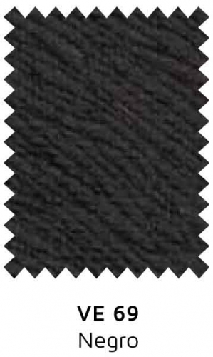 Tela VE69 Negro