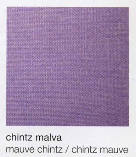 CHINTZ MALVA