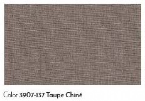 3907 Taupe chiné