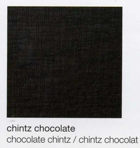 CHINTZ CHOCOLATE